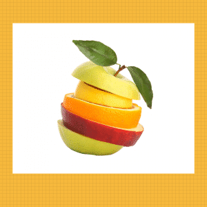 Fruit Scented Items