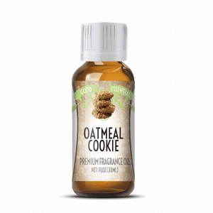 Oatmeal Cookie Scented Oil