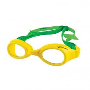 Pineapple Scented Swimming Goggles
