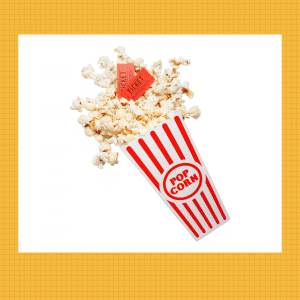 Popcorn Scented Items