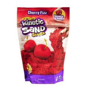 Sand Scented Cherry Fizz Flavor