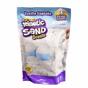 Vanilla Cupcake Scented Sand