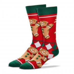 Gingerbread Socks Scented