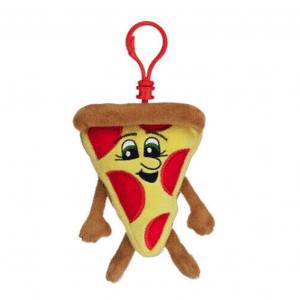 Whiffer Sniffer Pepperoni Pizza Scented Keychain
