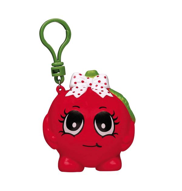 Cherry Keychain Scented