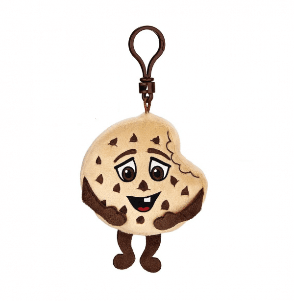 Chocolate Chip Keychain Scented