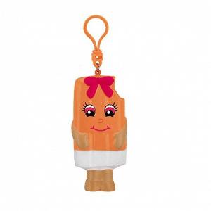Orange Creamsicle Keychain Scented