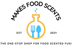 Food Drink Scented Store MakesFoodScents Logo